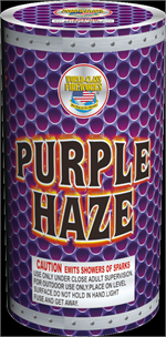 Purple Haze Fountain