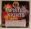 Twisted Nights Herbies Fireworks